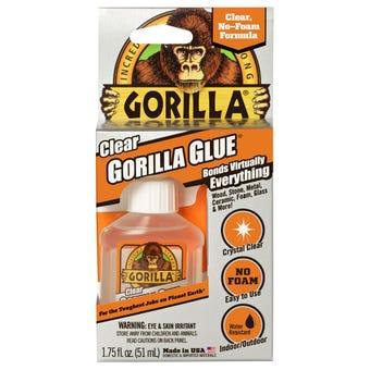 Gorilla Glue Clear 51ml