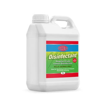 Prep Hospital Grade Disinfectant Concentrate 1L