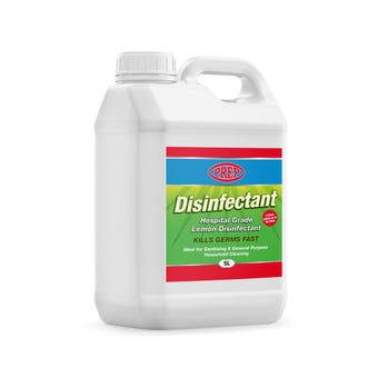 Prep Hospital Grade Disinfectant Concentrate 5L
