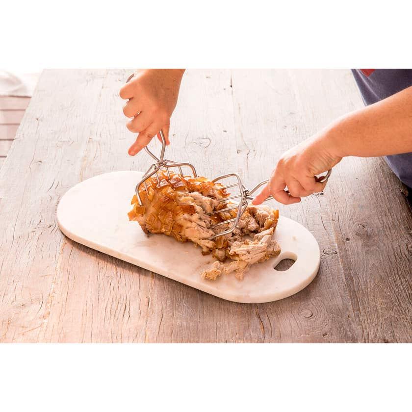 Grillman BBQ Meat Claw Set