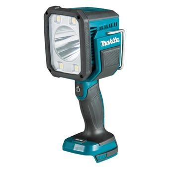 Makita 18V LED Long Distance Flashlight Skin