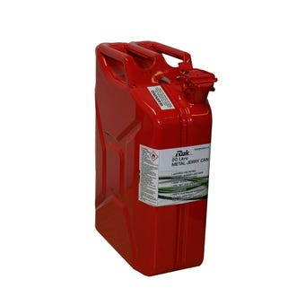 ROK Steel Heavy Duty Jerry Can 20L