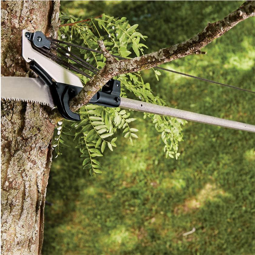 Fiskars Extendable Tree Pruner 12ft