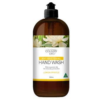 Country Life Antibacterial Handwash 500ml