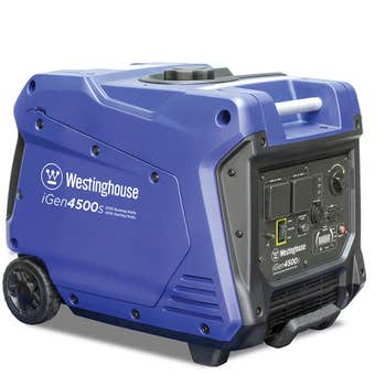 Westinghouse Digital Inverter Generator iGen4500s