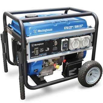 Westinghouse Portable Generator WHXC8500E-Pro
