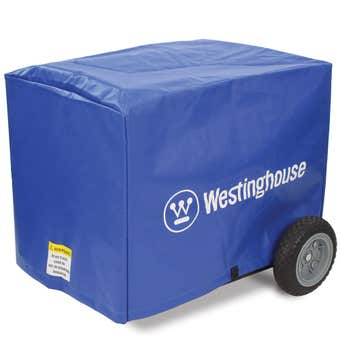 Westinghouse Portable Generator Cover - Large