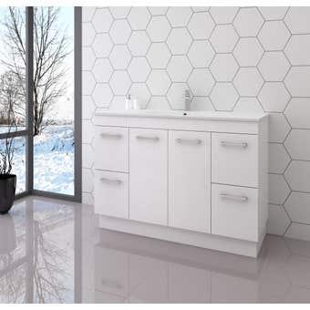 Cartia Lucas Waterproof Vanity 1200mm