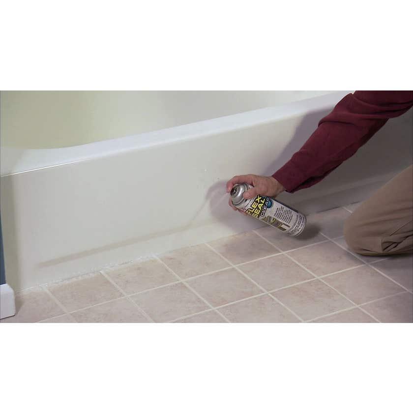 Flex Seal Spray Can Clear 396g