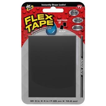 Flex Tape Mini Black 765 x 102mm