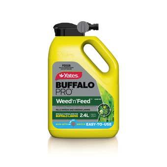 Yates Buffalo Pro Weed 'n' Feed Hose On/Off 2.4L