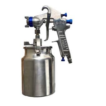 EMAX Low Pressure Air Spray