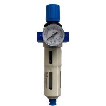 EMAX Air Filter Regulator & Water Trap