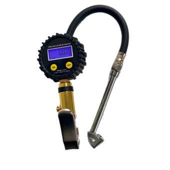 EMAX Digital Tyre Inflator 1/4in