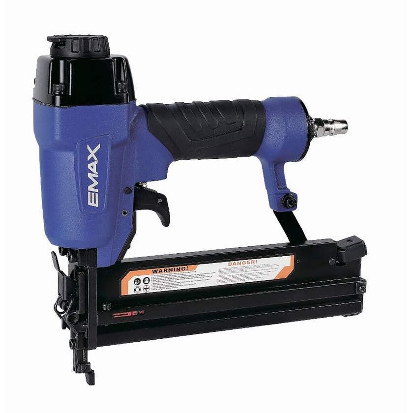 EMAX 2 in 1 Air Stapler Bradder 90 series C1 series