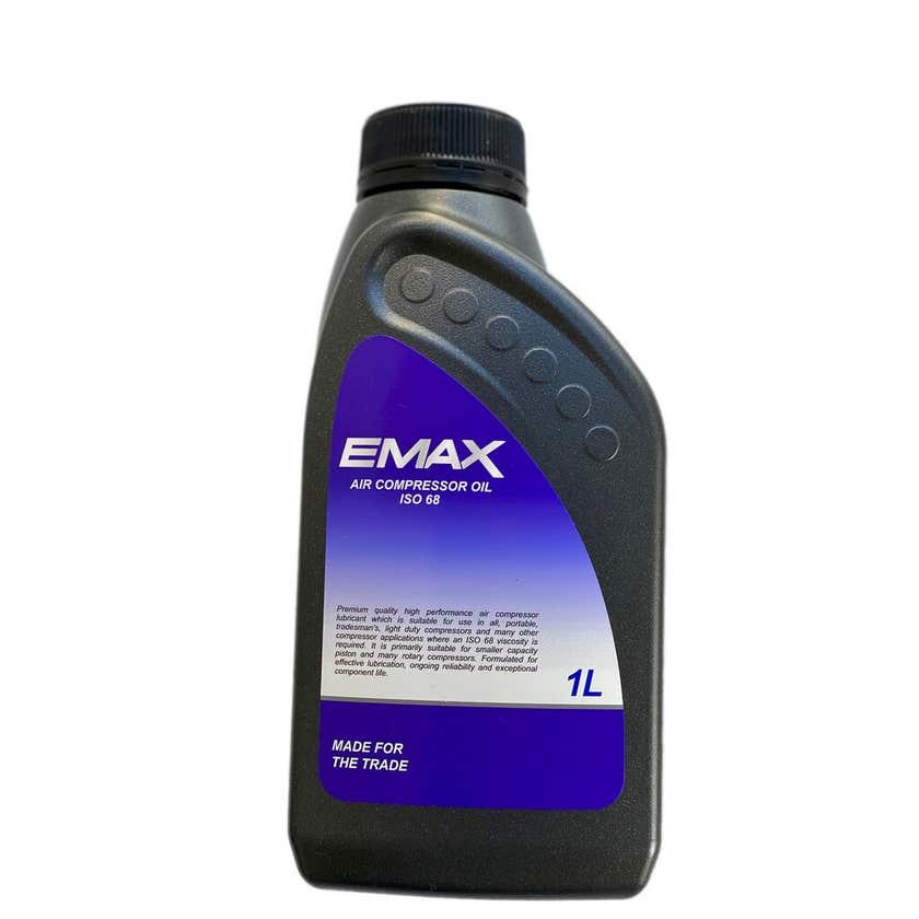 EMAX Air Compressor Oil 1L
