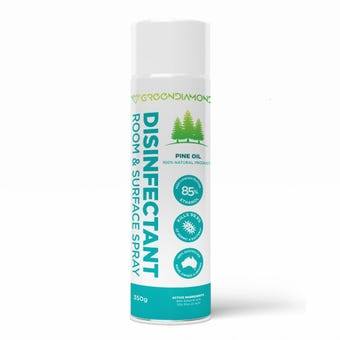 Greendiamond Pine Disinfectant Room and Surface Spray 350g