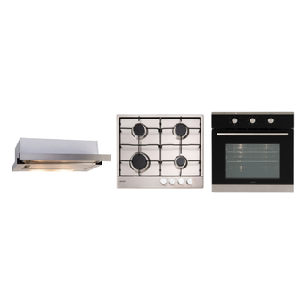 Euro Appliances 600mm Cooking Pack