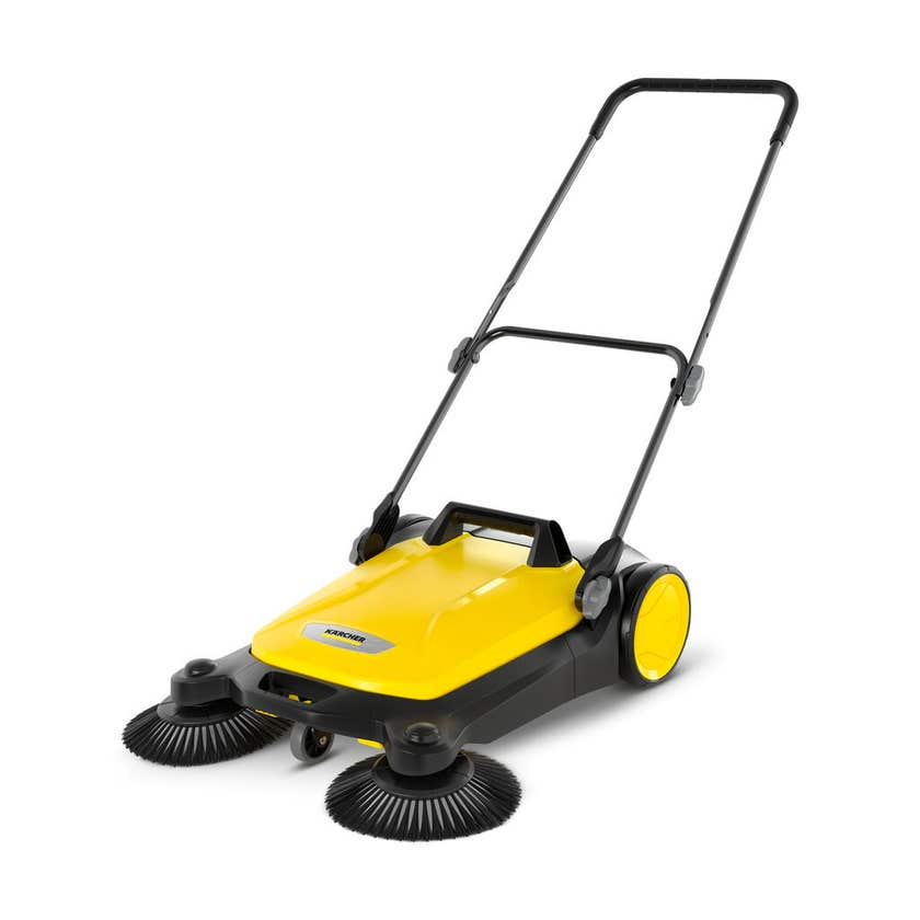 Kärcher Series 4 Twin Push Sweeper