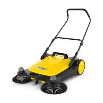 Karcher Series 6 Twin Sweeper