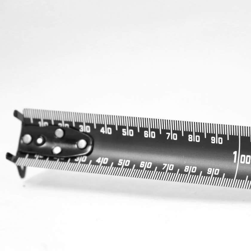 Crescent Lufkin Nite Eye Tape Measure 5m x 30mm