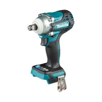 """Makita 18V Brushless 1/2"""" Impact Wrench Skin DTW300Z"""