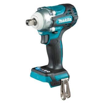 """Makita 18V Brushless 1/2"""" Detent Pin Impact Wrench Skin"""