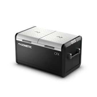 Dometic Portable Dual Zone Fridge & Freezer 75L