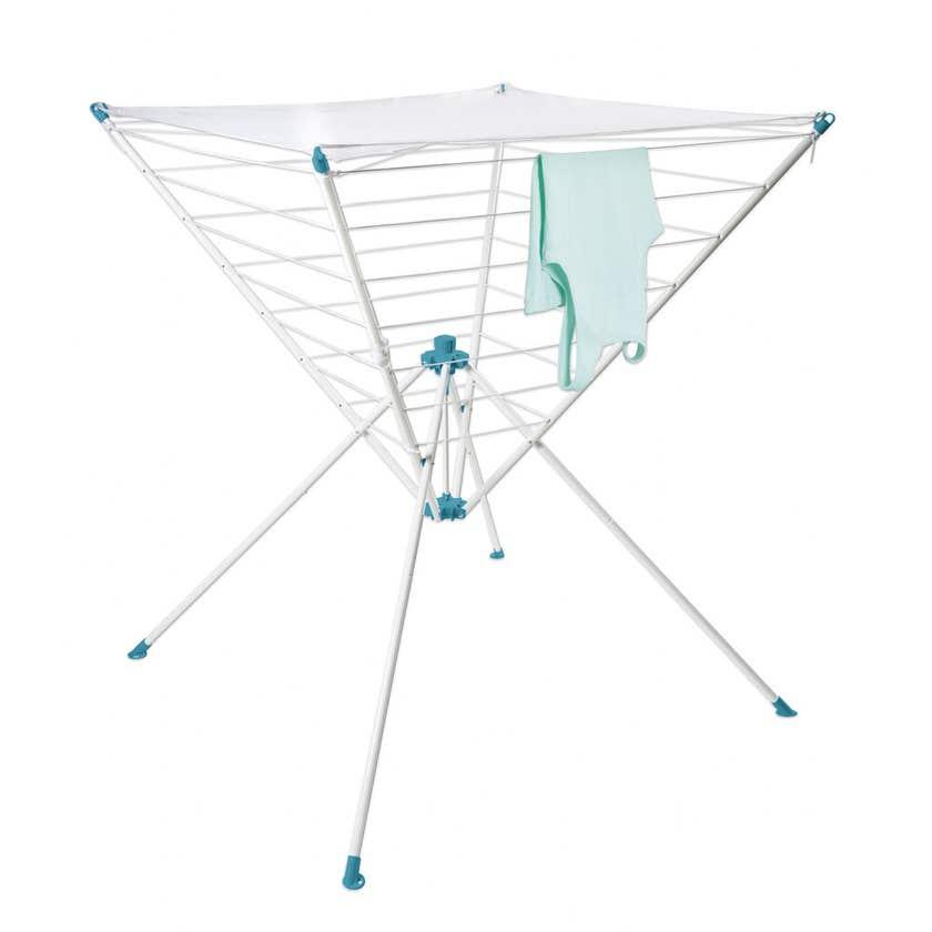 Daytek Porta-Line Folding Clothes Airer