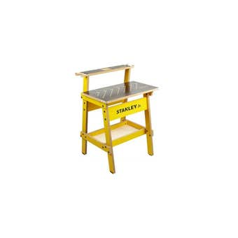 Stanley Junior Work Bench and Tool Set