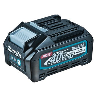 Makita 40V Max 4.0Ah Battery