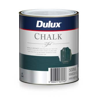 Dulux Design Effects Chalk Extra Bright Base 500ml
