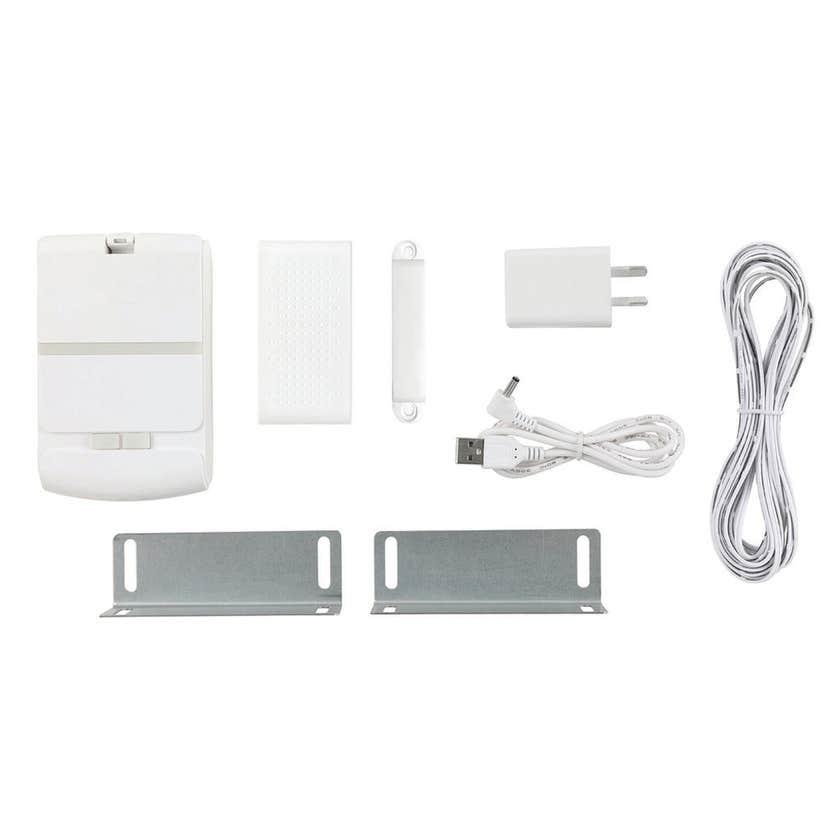 BrilliantSmart Wifi Garage Door Control