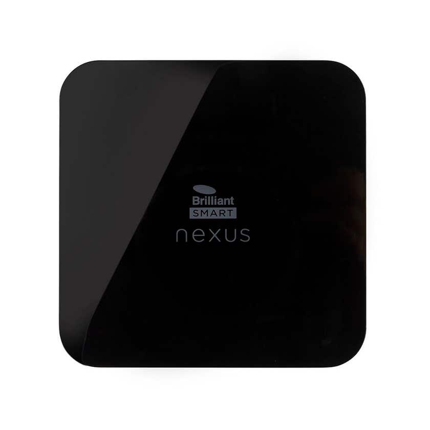 BrilliantSmart Nexus Gateway Home Lite