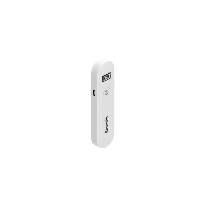 Somatik Labs Rechargeable Handheld Ultraviolet Sanitiser Wand
