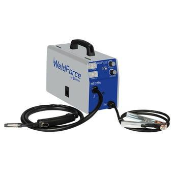 WeldForce WF-141GL 140A MIG Gasless Welder