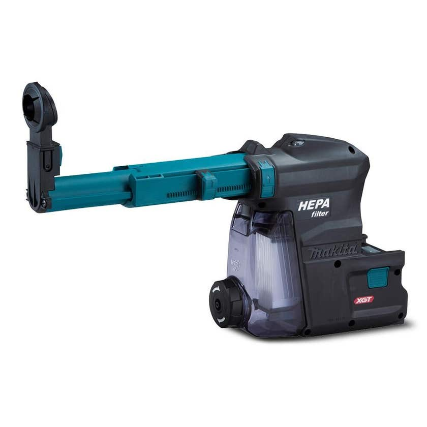 Makita DX14 Dust Extraction Unit for HR002G
