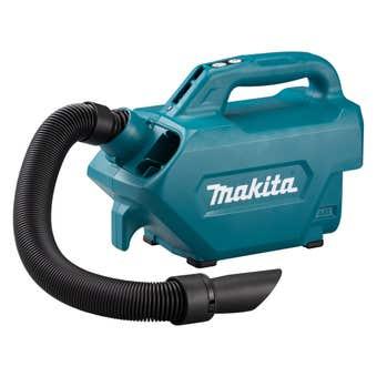 Makita 18V Vacuum Cleaner Skin 0.5L DCL184Z