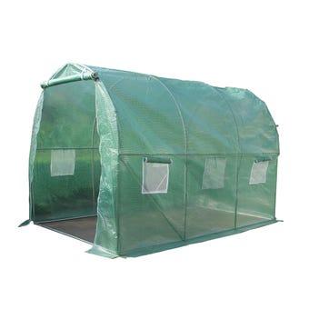 Greenleaf Greenhouse Large 3 x 2m