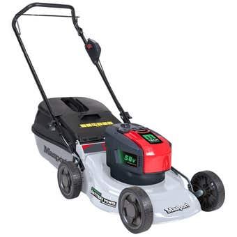 Masport 58V 200ST 2 In 1 Lawn Mower