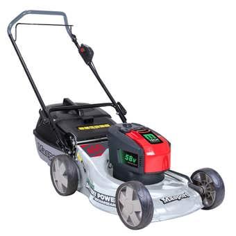 Masport 58V 450ST 2'n1 Lawn Mower