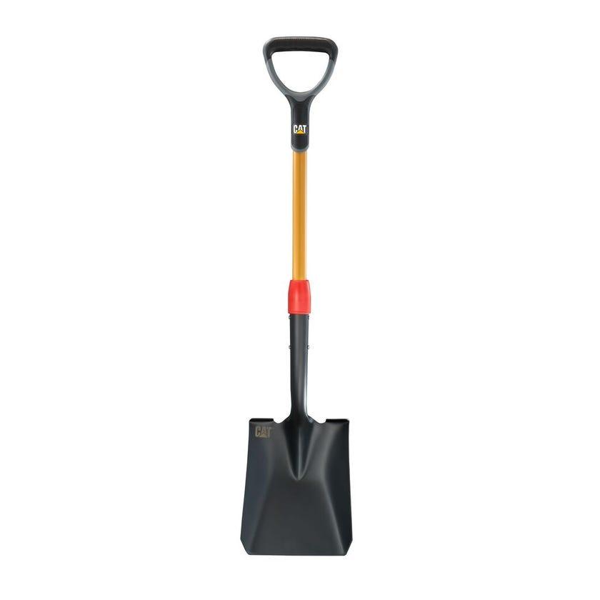 CAT D Handle Shifting Shovel