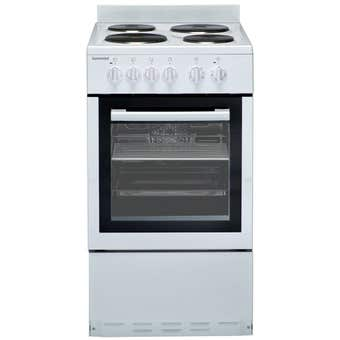 Euromaid Freestanding Oven 500mm