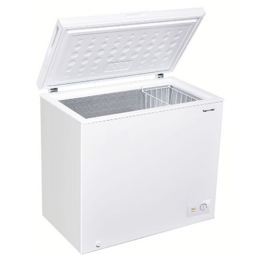 Euromaid Chest Freezer 200L