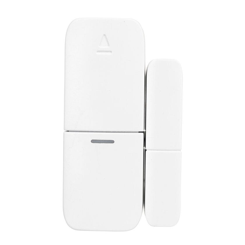 Brilliant Smart Wifi Home Security Kit