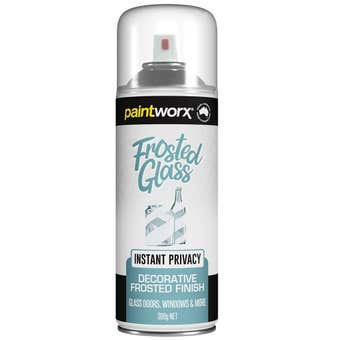 Paintworx Frosted Glass 300g