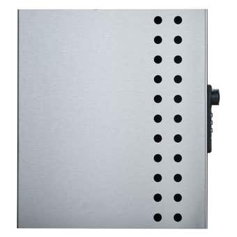 Sandleford Security Key Box & Rack H245 x W230 x D61mm
