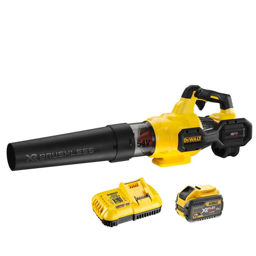 DeWALT 54V FlexVolt Axial Blower Kit DCMBA572X1-XE