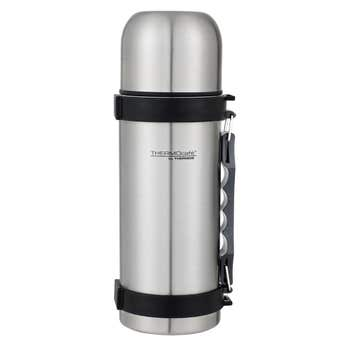 THERMOcafé™ by Thermos® Vacuum Insulated Flask 1L