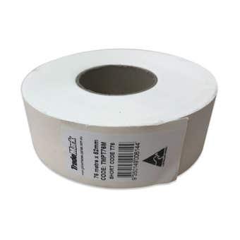 USG Boral Paper Joint Tape 76m